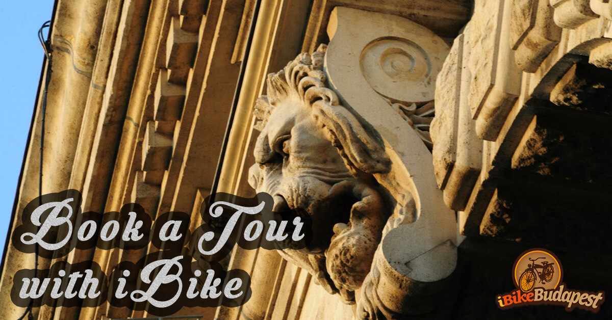 Book a tour with iBike